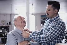 Movember/Men's Health