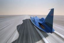 Land and Water Speed Records