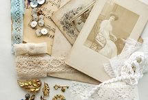 Vintage Love / by Agnes {MeMadeJewels}