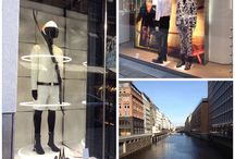 Cities / Berlin - Hamburg - Amsterdam - usw. es gibt so schöne Städte, wo es gilt Eindrücke zu teilen.