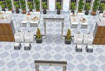 Sims free