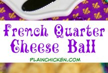 French Creole Recipes