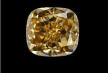 Imitation Diamond & Diamond Simulant Loose Stones
