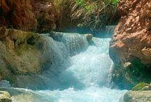 Vattenfall / Waterfall