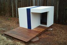 Dog Homes