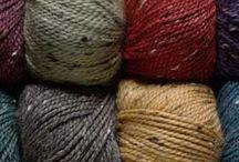 Hooked on crochet!  / by Linda Kelly