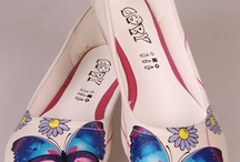 Goby shoes