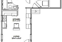 Two Bedroom homes