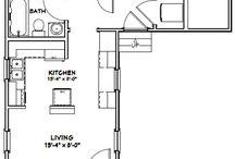 l house plan