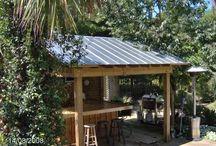 Bar - Outdoor