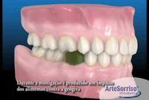Perdas dentárias