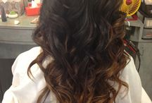 Hair possibilities / by Claudia Beltran