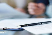 Contract Review and Management Services / Contract Drafting, Reviewing and Management Services