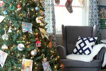 CHRISTMAS: Tree 2015