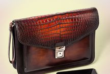 Maroquinerie / Leather goods