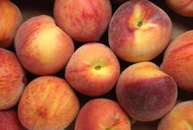 Peaches / Recipes and pictures of Peaches