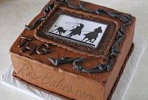 Groom's Cake / by Southern Maryland Wedding Guide