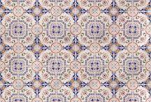 Pattern & Textures