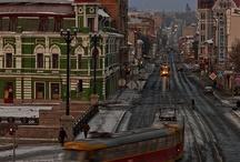 cest.Rusko_mestá