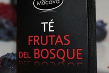 Cápsulas de Té e Infusiones / Capsulas de té e infusiones Mocava 100% compatibles con todas las máquinas Nespresso