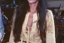 Cher - there's something about....Cher!!! X