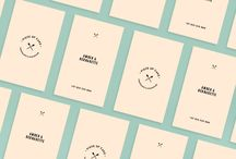 Identity Branding / Design / by Gina Money-Pony