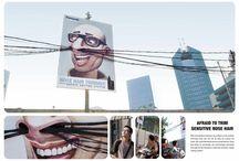 Qrious Lab.: Billboard Ads