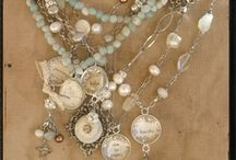 Jewelry / by Melissa Buckner-Nickels