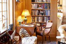 Libraries & Studies