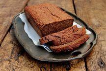 eat share love -gf baking
