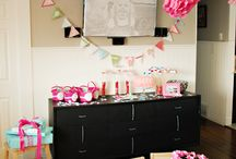 Baby shower / by Katie Day