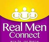 Wisdom for Real Men / Some of the country's most-respected and accomplished Christian men share their stories, successes, and struggles in becoming the husbands, fathers, and leaders God called and created them to be. http://www.RealMenConnect.com