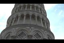 PISA and FLORENCE / Video and photos of a day in Pisa and Florence (Italy)