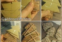 papirove rulicky