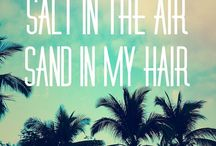beach life ☀️