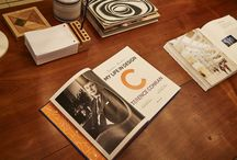 Sir Terence Conran 'My Life in Design' Book Launch / On the 29th September 2016, The Conran Shop Chelsea invited guests to celebrate the launch of Sir Terence Conran's latest book and retrospective of his pioneering work, 'My Life in Design'.