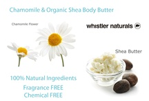 Whistler Naturals Skin Care / Vegan, Eco-Friendly, and Fun Botanical Skin Care.  Made in Canada with natural and organic ingredients.