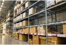 The Importance Of Ladders In Industrial Warehouses