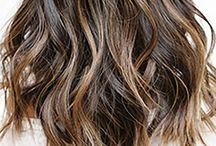 Summer Streaks / Bring the colours of summer into your hair