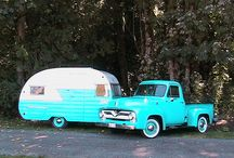 Travel Trailer and stuff