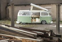 VW Baywindow T2a