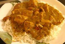 Slow Cooker / Crock pot / Slow cooker meals