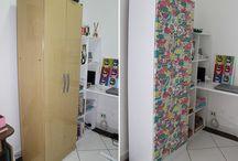 Reforma de armário