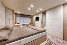 SUITES - Yacht