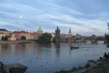 My Country / Prague, Bohemia, Moravia