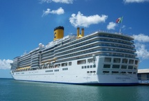 Cruises Costa      30 pin