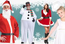 Top 5 Best Costumes For Christmas