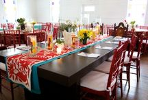 Table Setting / by Dana Speaks