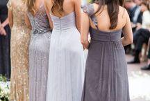 Bridesmaids / www.elizabethlloydphotography.com https://www.facebook.com/ElizabethLloydPhoto Fun, fresh, romantic & In the moment Wedding Photography
