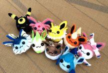 Pokemon crafts